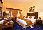 Hôtel Al Madinah - Dar Alhijra Suites Madinah-1