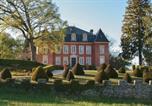 Location vacances Ilheu - Chateau de Barsous-3