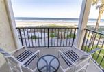 Location vacances Ponte Vedra Beach - Jacksonville Beach Costa Verde 2343-202 - Three Bedroom Condominium-1