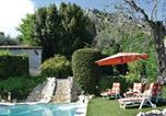 Location vacances Saint-Jeannet - Holiday home Vence Mn-1538-4
