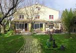 Location vacances Bages - Villa Elise-3