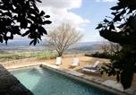 Location vacances Gordes - The View-4