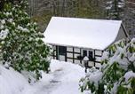 Location vacances Schmallenberg - Oberkirchen 1-4