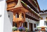 Location vacances Alleghe - Appartamenti Ciesa Padon-2