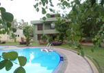 Hôtel Dambulla - Hotel Lihini Village-4