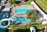 Camping Gissey-sous-Flavigny - Camping La Grappe d'Or-1