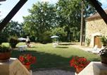Location vacances Saint-Cernin-de-l'Herm - Maison De Vacances - Villefranche-Du-Périgord-2