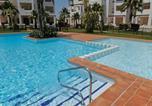 Location vacances Balsicas - Apartment C/Arancha Sanchez Viccario-4