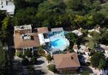 Hôtel Port-au-Prince - Visa Lodge-4