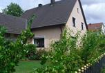 Location vacances Tegernheim - Ferienwohnung Schäffer-4