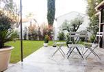 Location vacances Lavérune - Stay's Maison sublime 5 min du centre-1