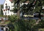 Hôtel Burg (Spreewald) - Hotel & Gasthaus Zum Eichenkranz-1