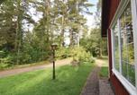 Location vacances Skövde - Two-Bedroom Holiday Home in Falkoping-4