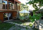 Location vacances Montéléger - Ferme des Combettes-4