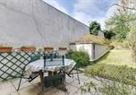 Location vacances Boulogne-Billancourt - Welkeys Apartment Porte de Saint-Cloud-2