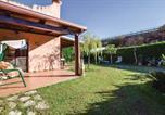 Location vacances Diamante - Villa Morardi-1