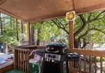 Location vacances Ruidoso - A Whispering River Two-bedroom Holiday Home-3