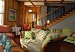 Hôtel Jensen Beach - Jensen Beach Inn-4