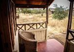 Camping Kenya - Kimana Amboseli Camp-4