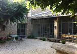 Villages vacances Saumane-de-Vaucluse - Le Mas de la Lise-3