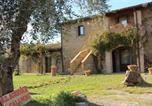 Hôtel Bagnoregio - I calanchi di Civita-1