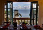 Location vacances Seaside - Villa by the Sea - Three Bedroom Home - 3263-1