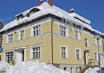 Location vacances Rokytnice nad Jizerou - Apartment Rokytnice n/Jizerou Qr-769-1