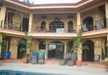 Location vacances Uvita - Casa Manana-1