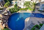 Location vacances Tamarindo - Sunrise Condominiums #4 Condo-2