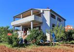 Location vacances Bibinje - Apartments Suzana-1