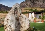 Location vacances Piana degli Albanesi - Casale del Principe Agrirelais & Spa-2