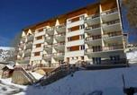 Location vacances Villard-Reculas - Apartment Paradis c (le)-1