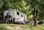 Camping 4 étoiles Vallon-Pont-d'Arc - Camping Rcn la Bastide en Ardèche-1