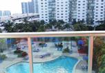 Location vacances Aventura - Perfect location One Bed Apart -Sunny Isles 414-1