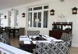 Hôtel Berea - Quarters Hotel Avondale Road-2