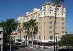 Hôtel Bradenton - Hampton Inn & Suites Bradenton-2