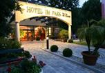 Hôtel Bad Radkersburg - Romantik Hotel im Park-1