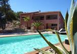 Location vacances Saint-Guilhem-le-Désert - Villa Loca Gay Guest House-1