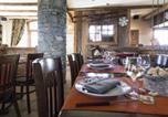 Hôtel 4 étoiles Tignes - Chalets Montana Planton-4