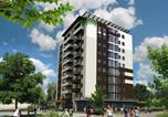 Location vacances Kielce - Apartament Cleopatra 3-3