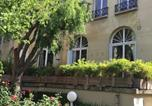 Location vacances Levallois-Perret - Jl Luxury Home-3