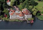 Hôtel Bad Zwischenahn - Seehotel Fährhaus-2