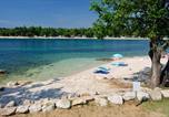 Camping en Bord de mer Croatie - Camping Valkanela-1