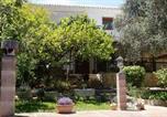 Location vacances Campanet - Casa Paco-1