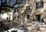 Hôtel Peyrolles-en-Provence - La Bastide de Venelles-1