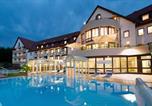 Hôtel Stegersbach - Bio Thermen Hotel Wilfinger-2