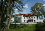 Hôtel Mirow - Djh Jugendherberge Zielow-1