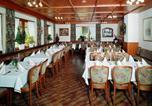 Hôtel Elzach - Gasthof-Hotel Rebstock-1