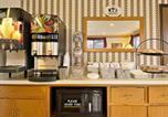 Hôtel Streetsboro - Super 8 Twinsburg-4