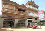 Location vacances Banlung - Ratanaklyda Guesthouse-4